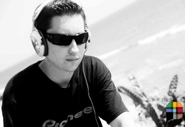 Kontakt Records Artist - CH3