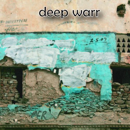 Deep Warr - Kontakt Records